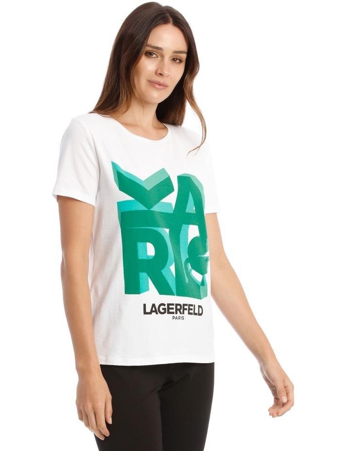 Karl Block T-Shirt image 2