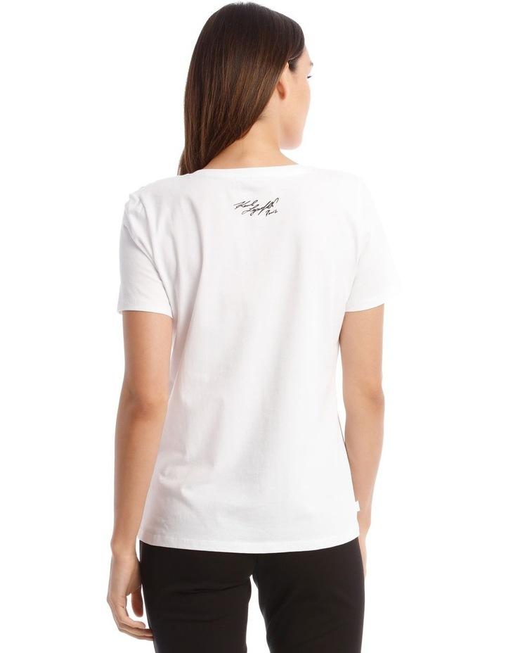 Karl Block T-Shirt image 3
