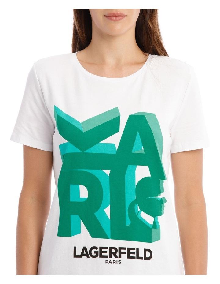 Karl Block T-Shirt image 4