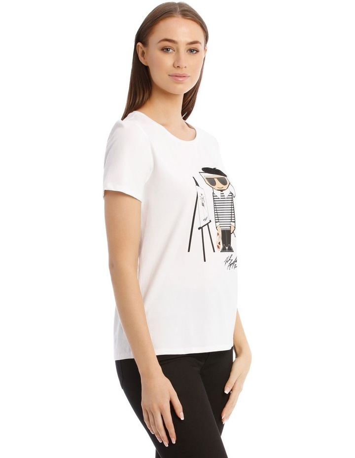 Picasso Karl T-Shirt image 3