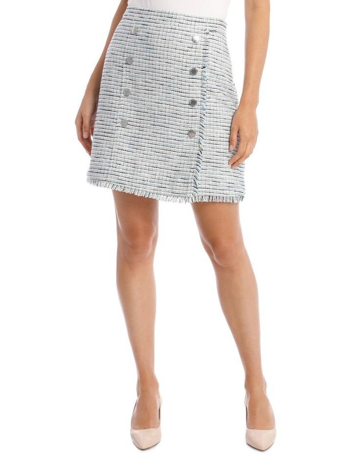 Tweed Skirt image 1