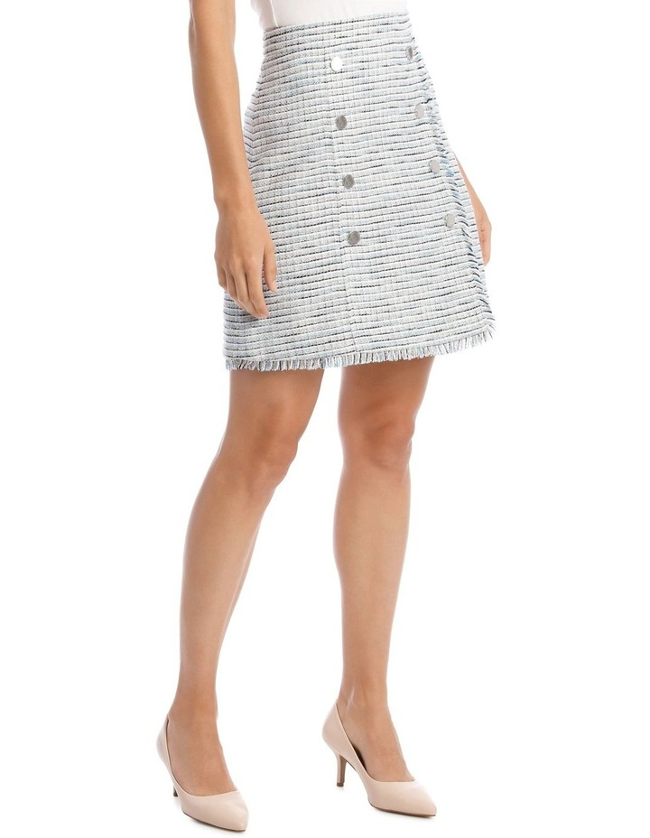 Tweed Skirt image 2
