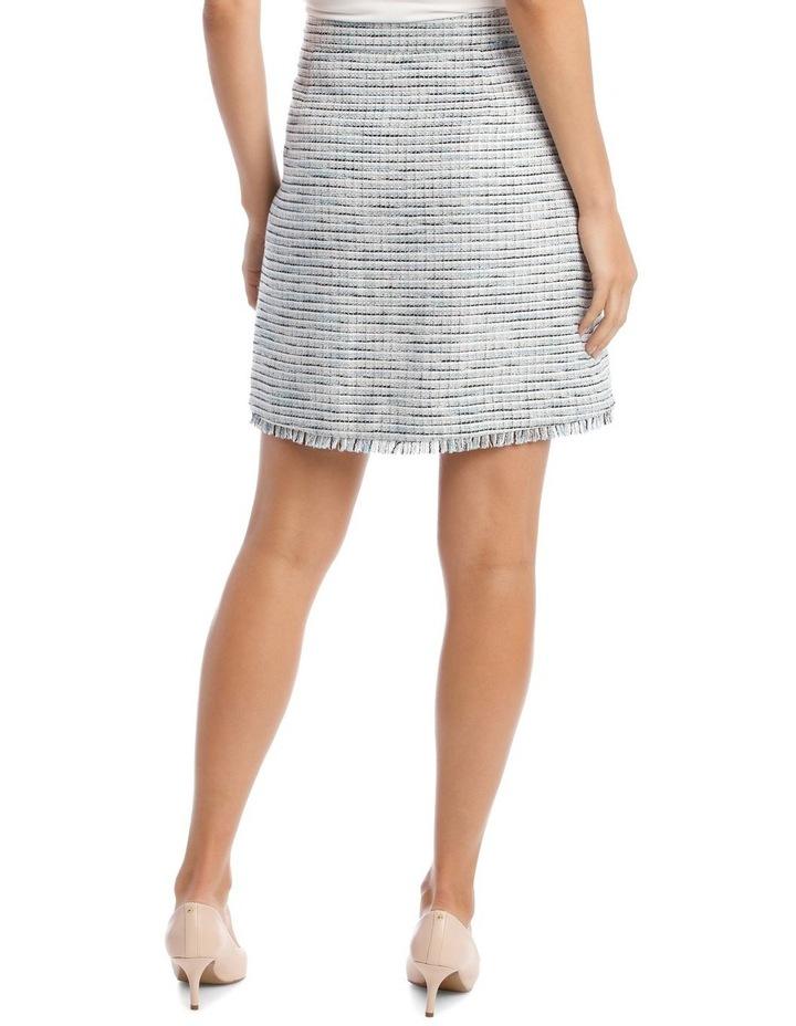 Tweed Skirt image 3