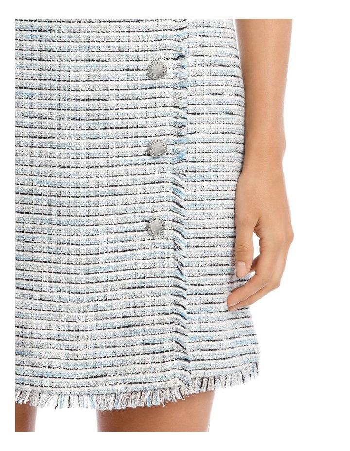 Tweed Skirt image 4