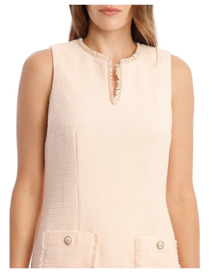 Tweed Sheath With Pockets image 4