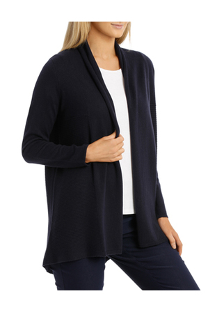 Jump - Long Sleeve Edge to Edge Cardi