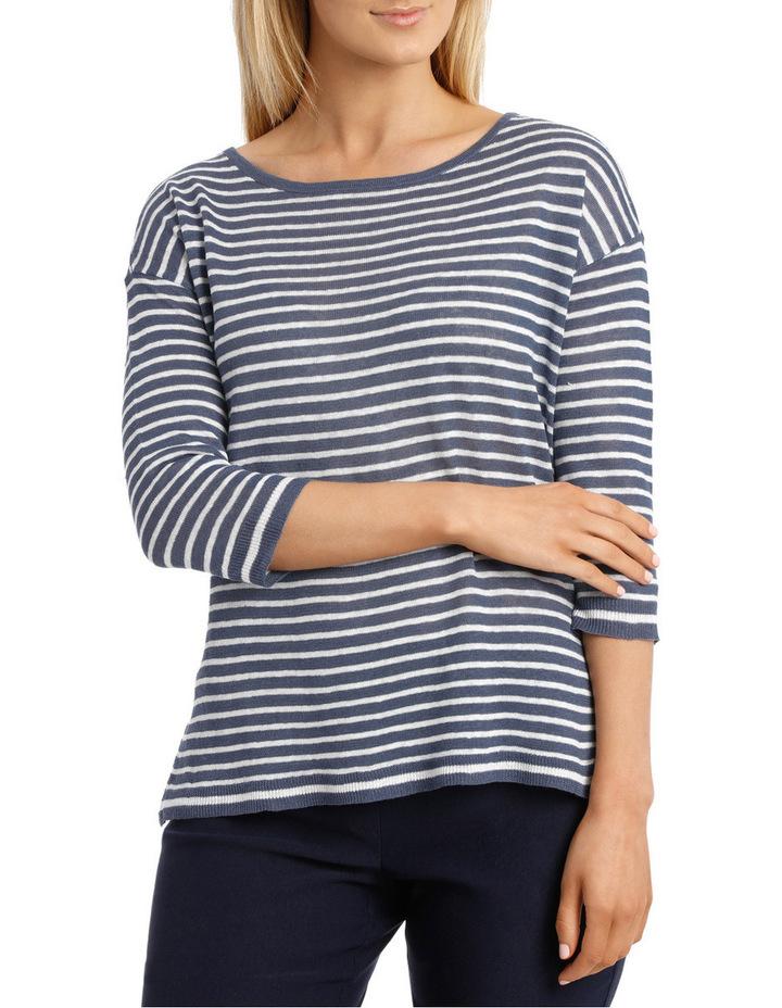 Stocktake Stripe Pullover image 1