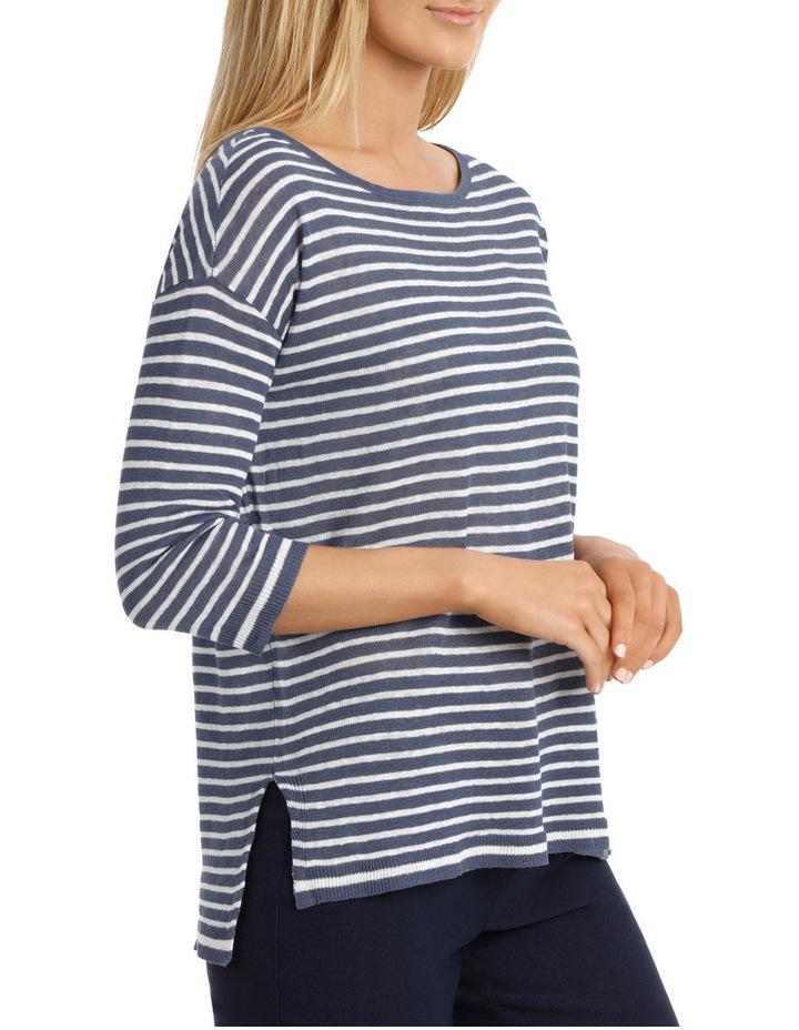 Stocktake Stripe Pullover image 2