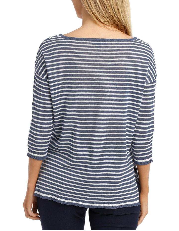 Stocktake Stripe Pullover image 3