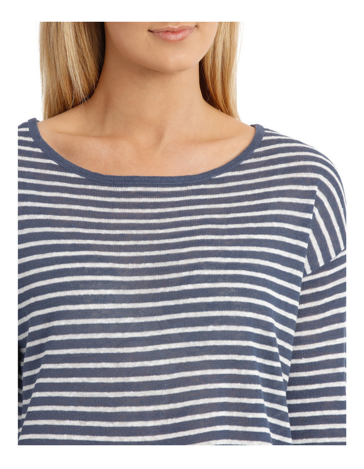 Stocktake Stripe Pullover image 4