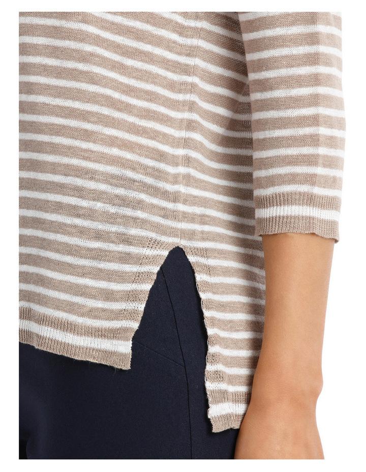 Stripe Pullover image 4