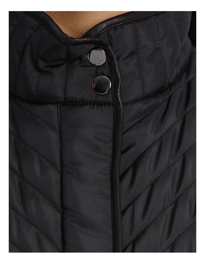 Puffer Vest image 4