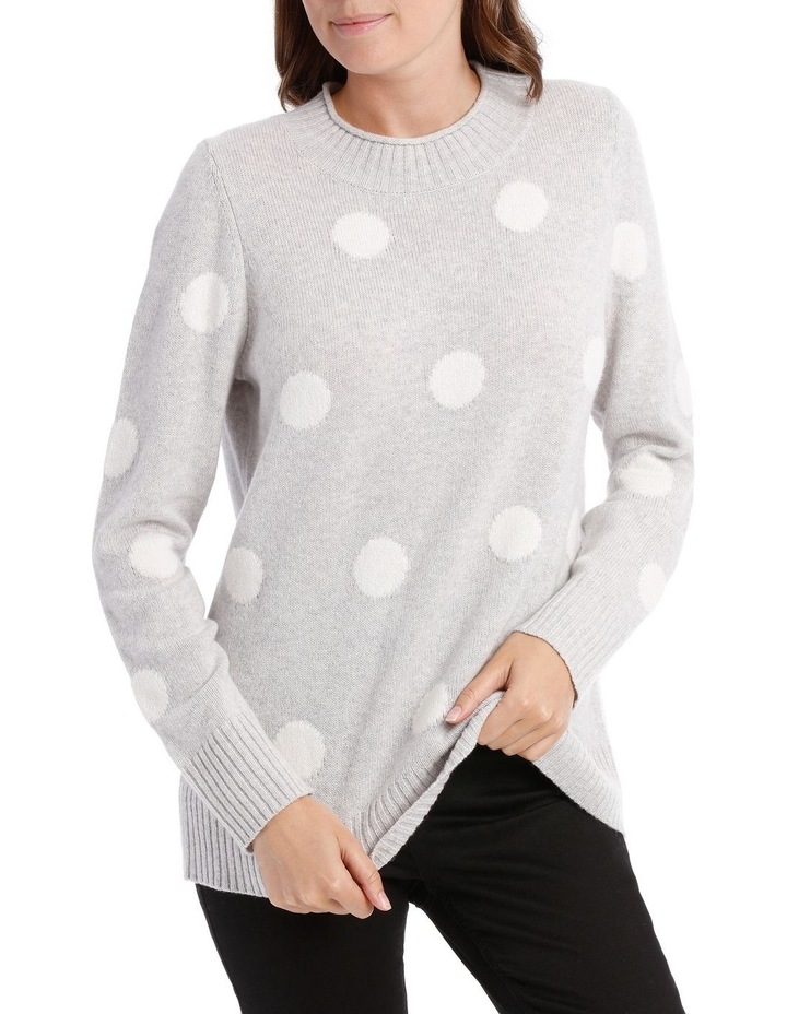 Spot Pullover image 1