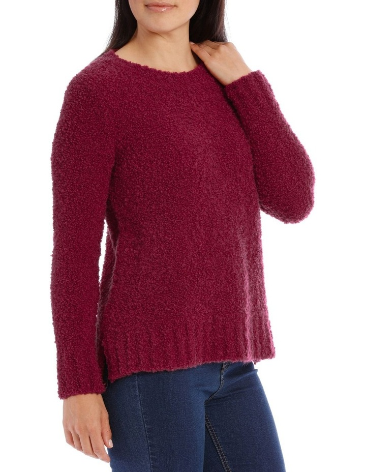 Mohair Pullover image 2