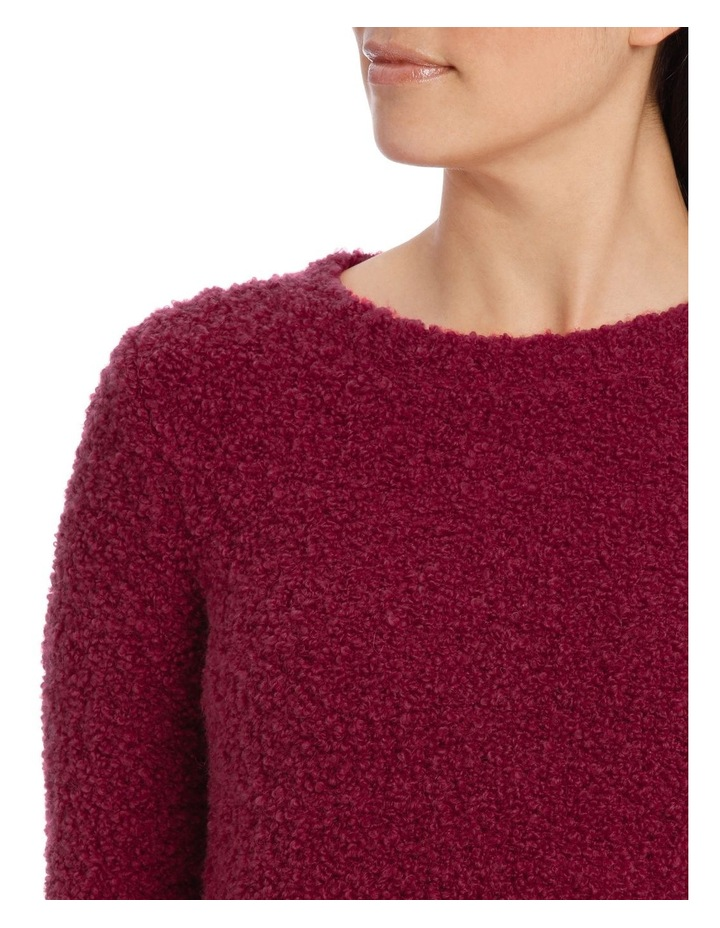 Mohair Pullover image 4