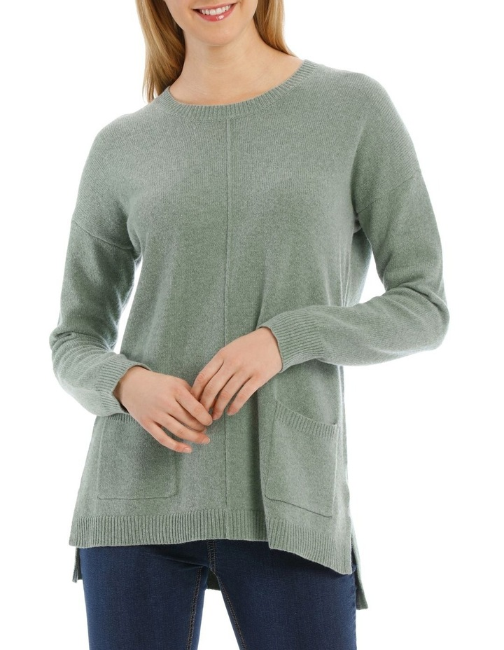 2 Pocket Pullover image 1