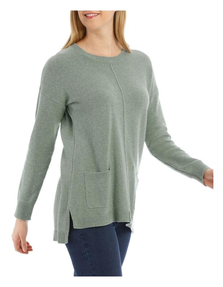 2 Pocket Pullover image 2