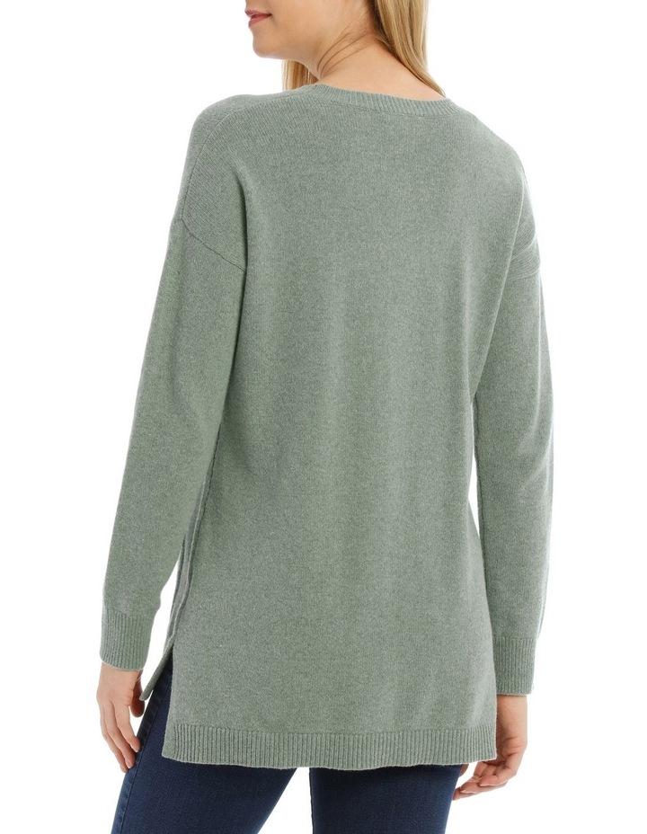 2 Pocket Pullover image 3