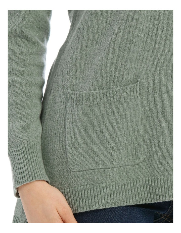 2 Pocket Pullover image 4