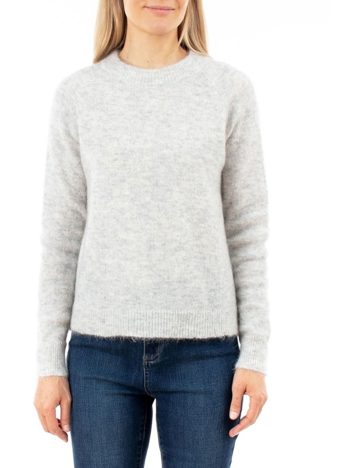 Mohair Pullover image 1