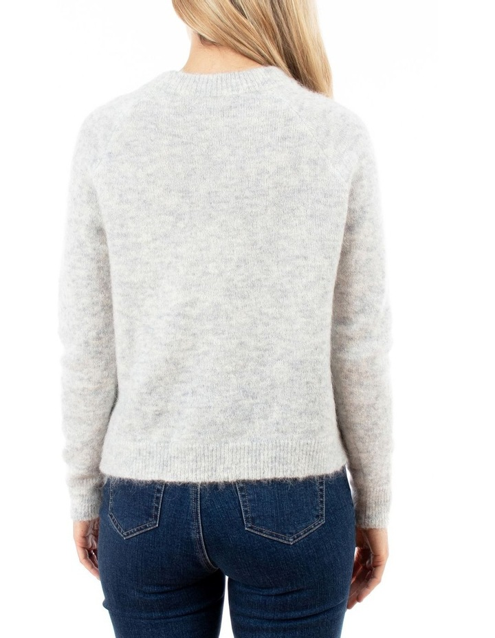 Mohair Pullover image 3