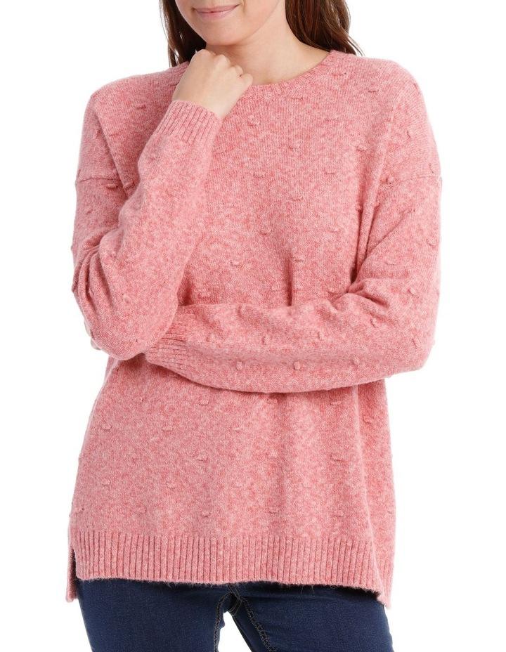 Bobble Pullover image 1