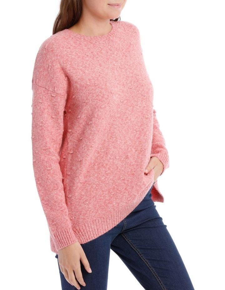 Bobble Pullover image 2