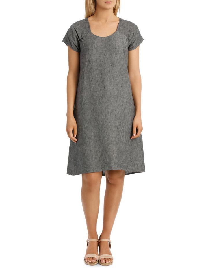 Linen Dress image 1