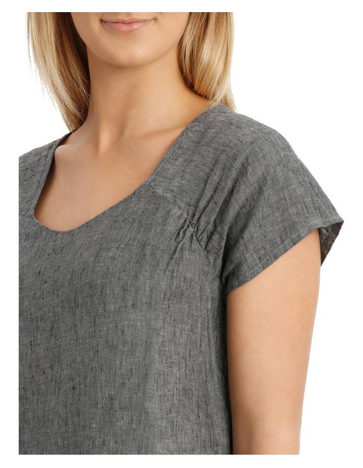 Linen Dress image 4