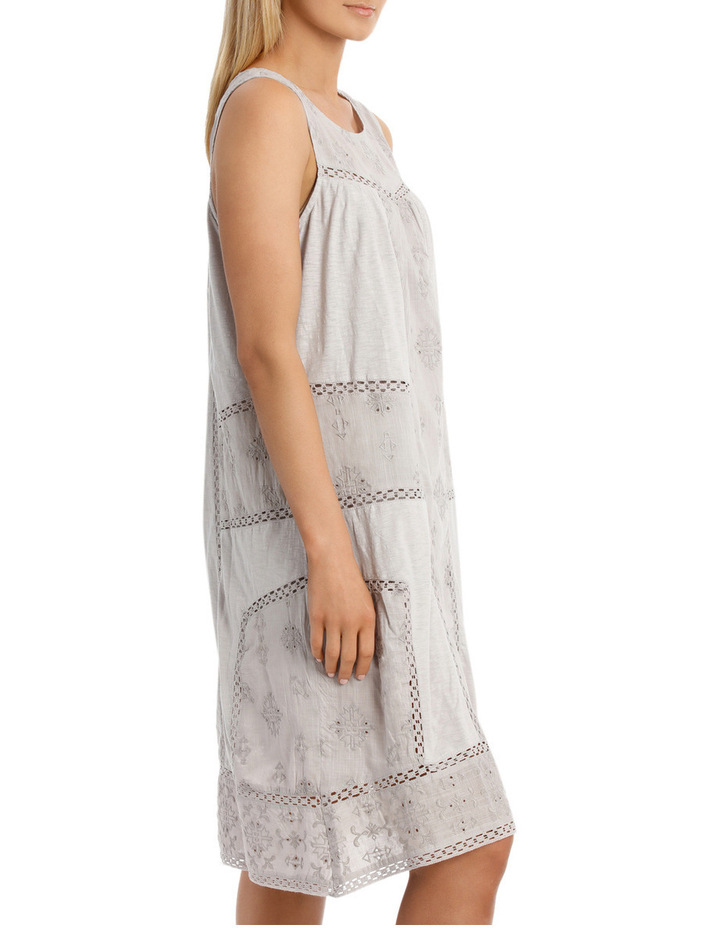 Summer Snowflake Dress image 2