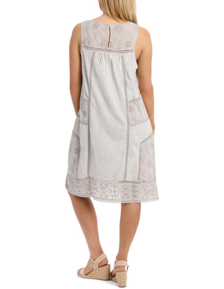 Summer Snowflake Dress image 3