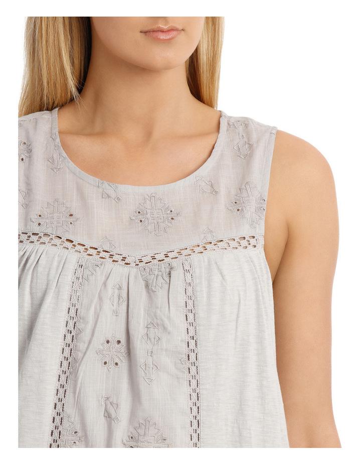 Summer Snowflake Dress image 4