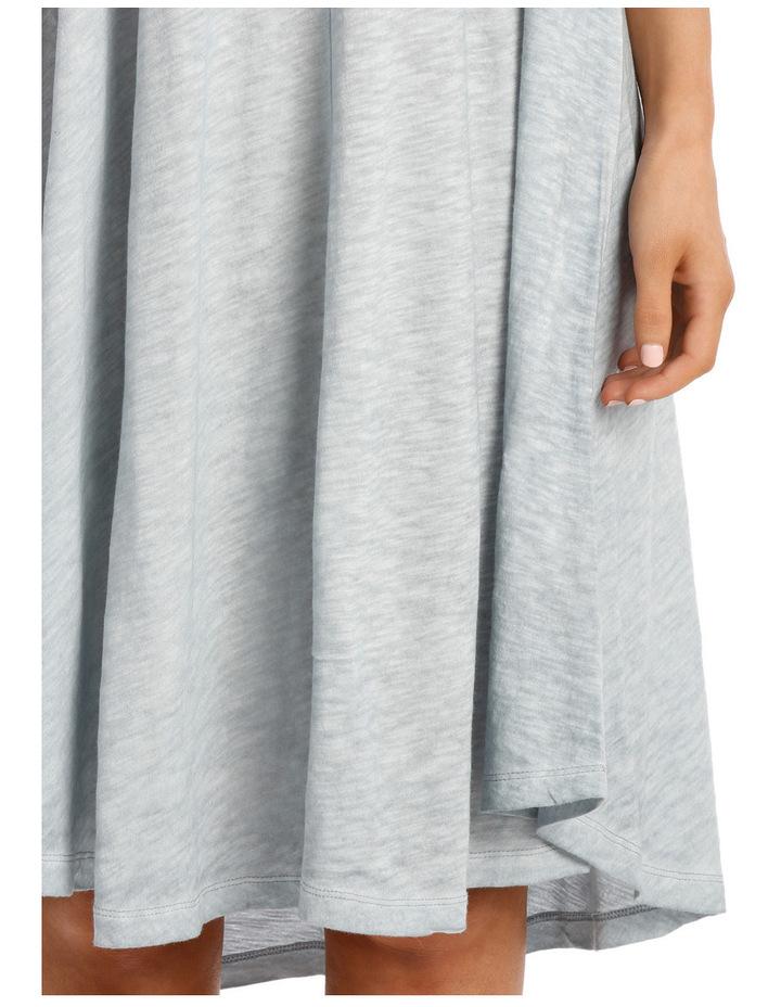 Seam Detail Swing Dress image 4