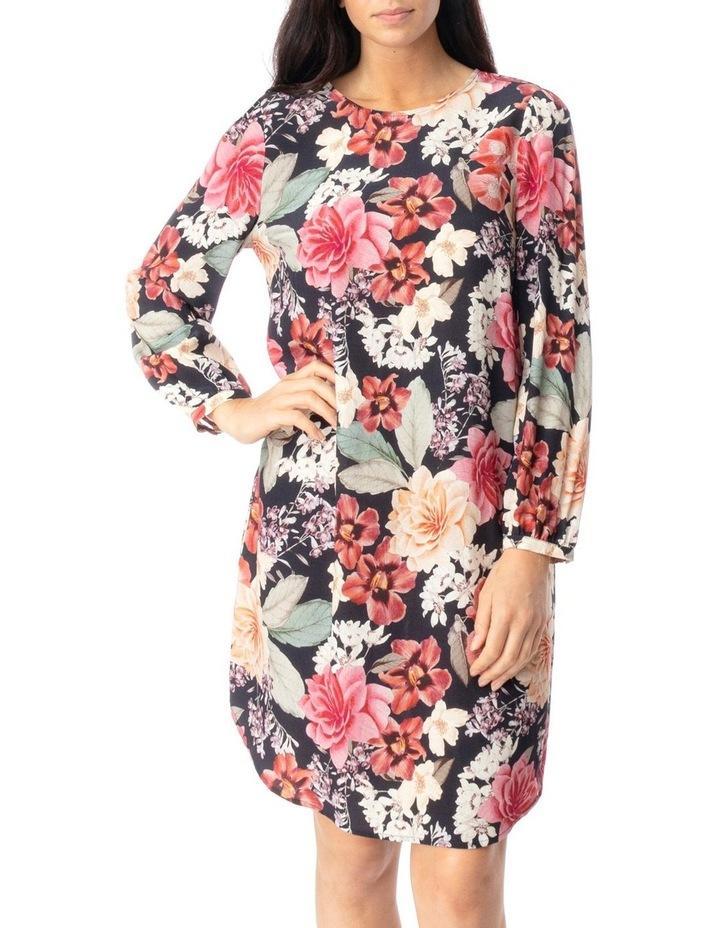 Winter Bloom Dress image 1