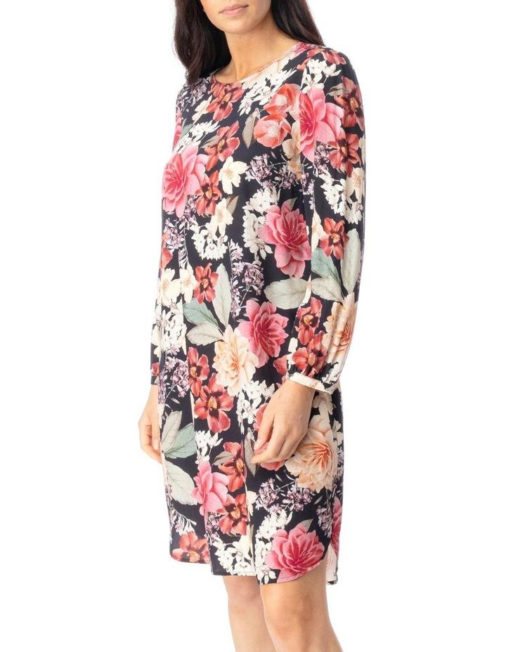 Winter Bloom Dress image 3