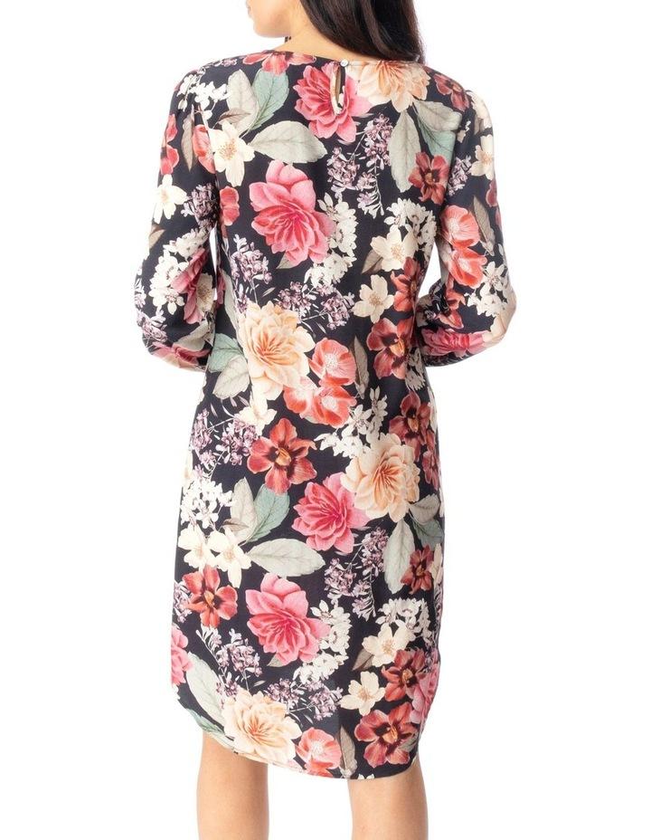 Winter Bloom Dress image 4