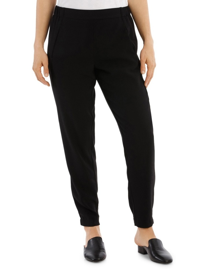 Full Length Angle Pocket Pant image 1