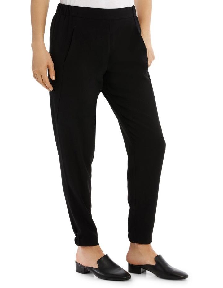 Full Length Angle Pocket Pant image 2