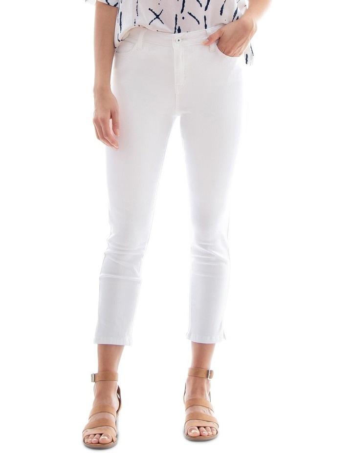 7/8 Core Coloured Jean image 1