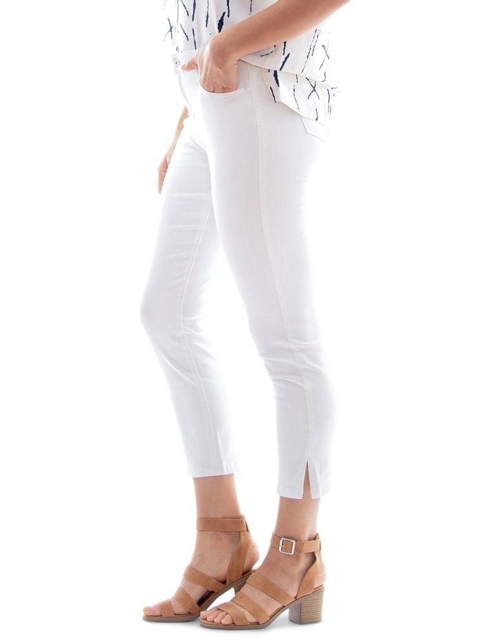 7/8 Core Coloured Jean image 2