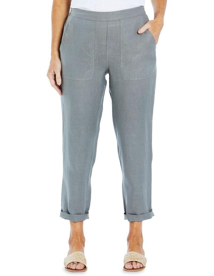 Core Linen Pant image 1