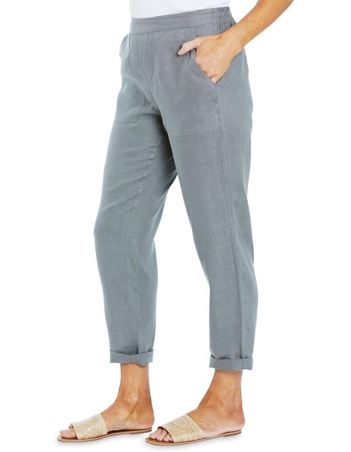 Core Linen Pant image 3