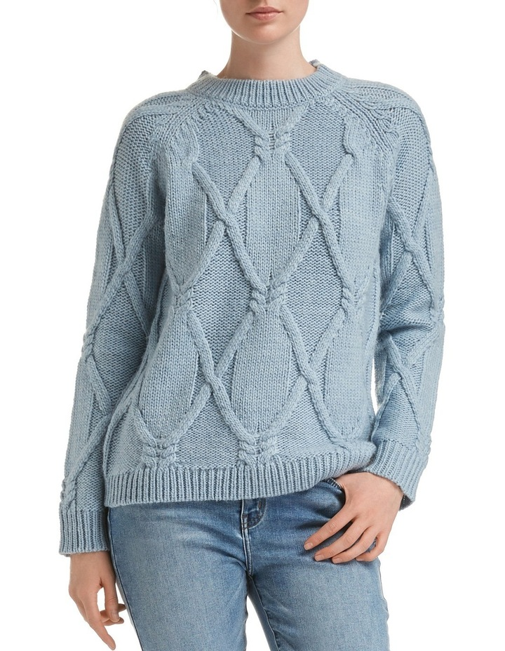 MIA Cable Knit image 1