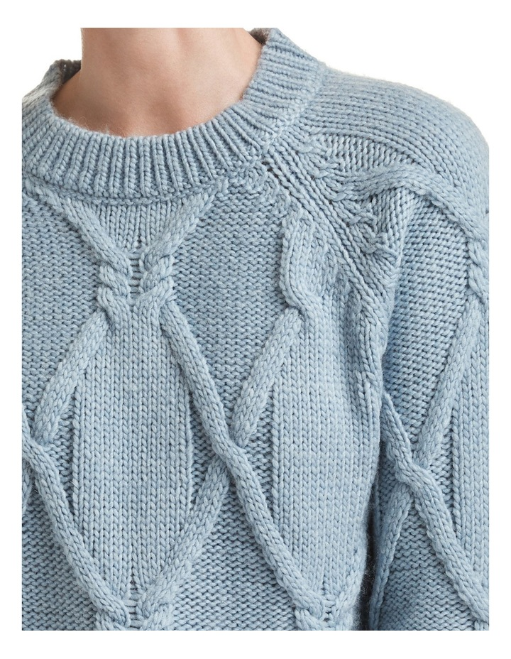 MIA Cable Knit image 4