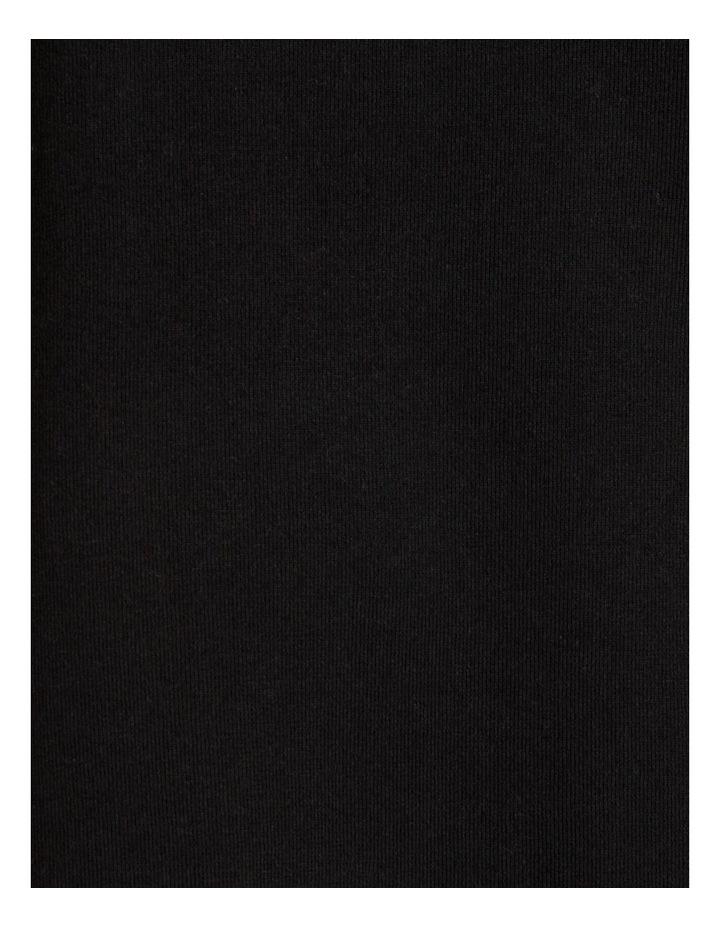 Colourblocked Sleeveless Mockneck Tunic image 6