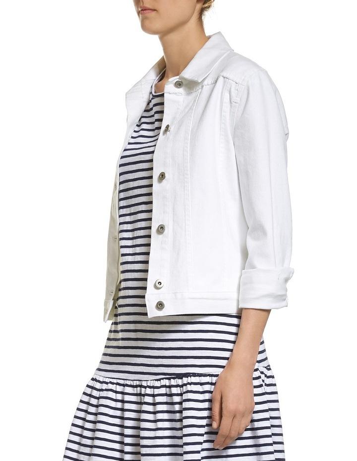 Abbey Denim Jacket image 2