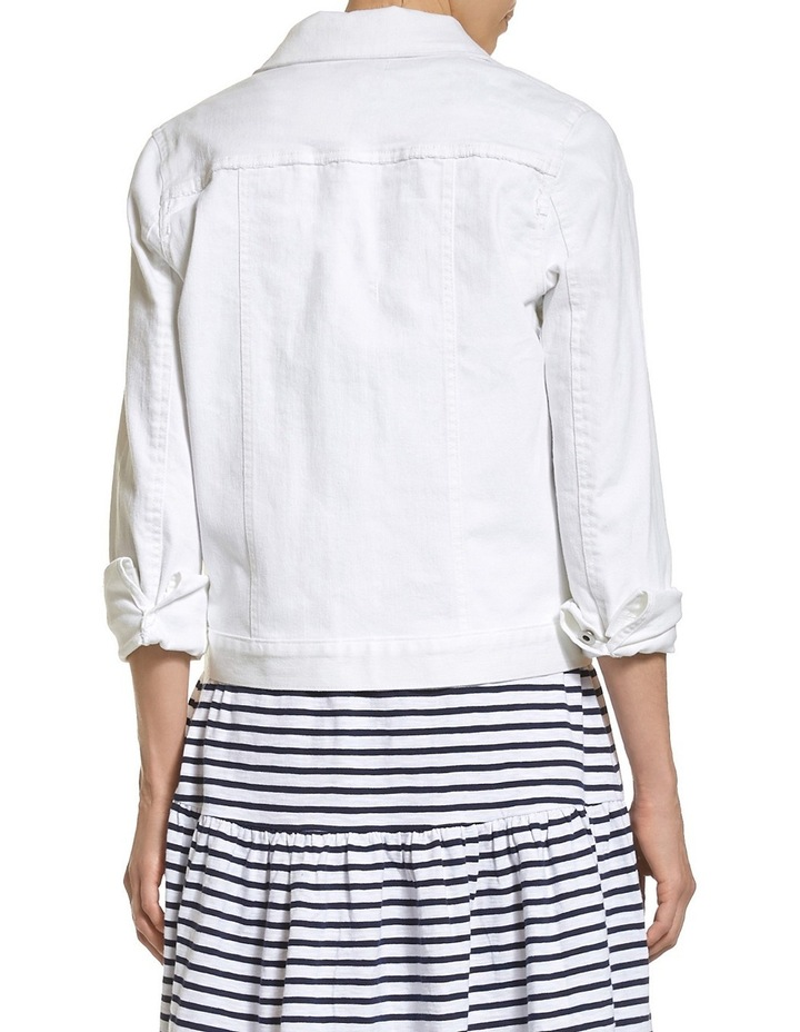 Abbey Denim Jacket image 3
