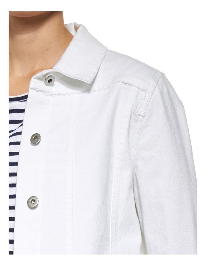 Abbey Denim Jacket image 4