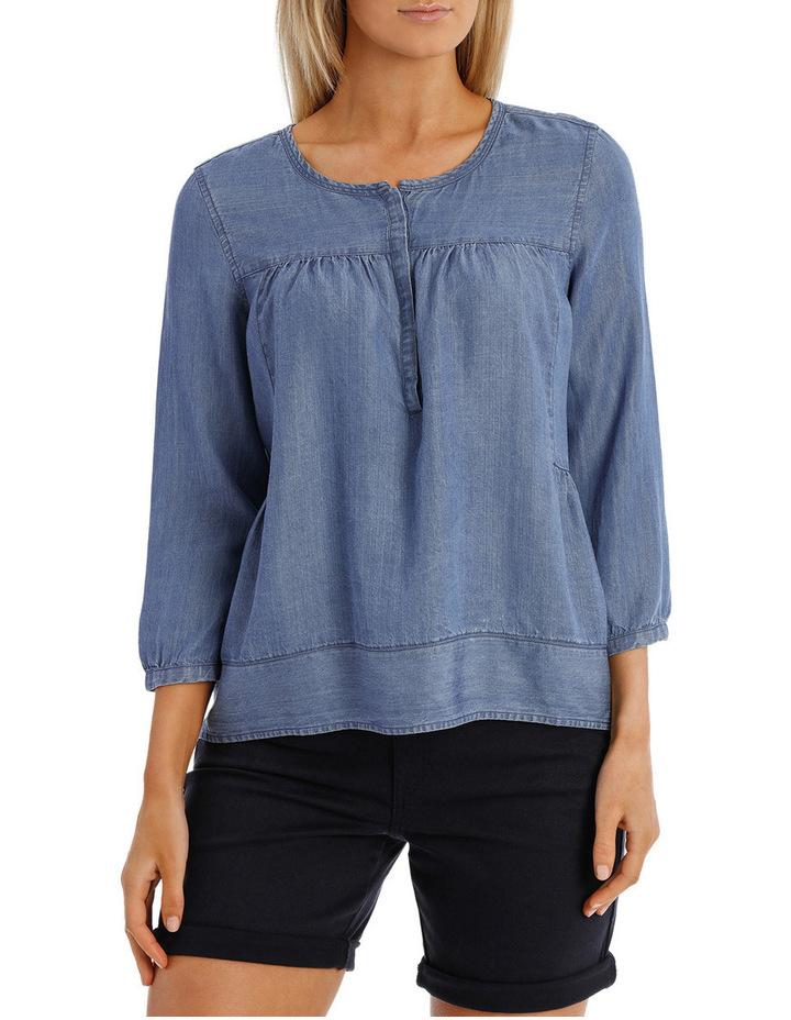 Charlotte Soft Shirt image 1