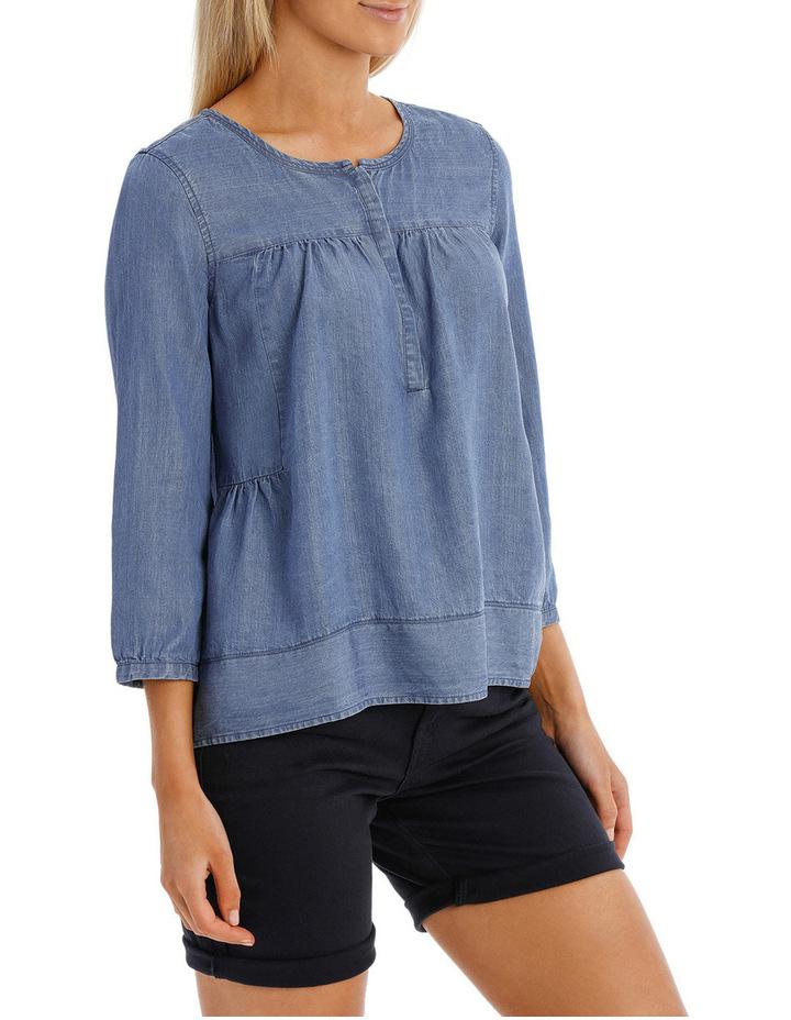 Charlotte Soft Shirt image 2